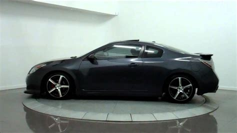 nissan altima coupe 2010 2010 nissan altima vi coupe pictures information and