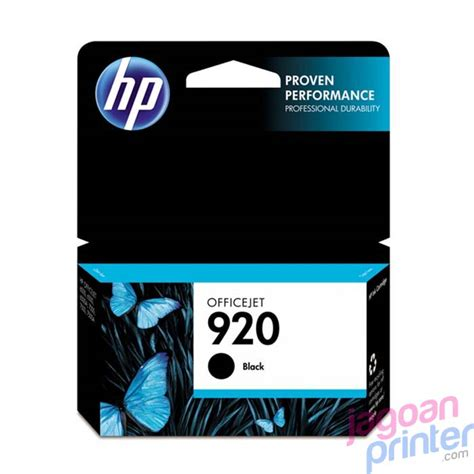 Tinta Printer Hp Officejet 150 jual cartridge hp 920 black murah garansi jagoanprinter