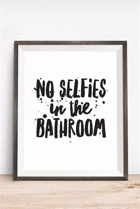 sayings for bathroom signs toilets happy and bathroom printable on pinterest