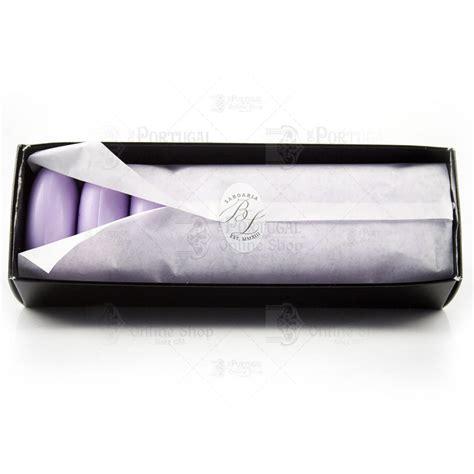 Bl Soap by Quot Cantiga Quot Lavender Luxury Soap Saboaria Bl