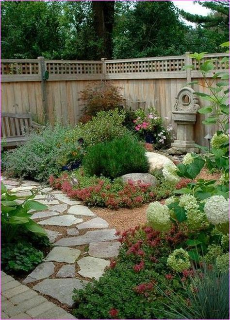 Pinterest Lawn And Garden Ideas Friendly Small Backyard Landscape Ideas Home Design