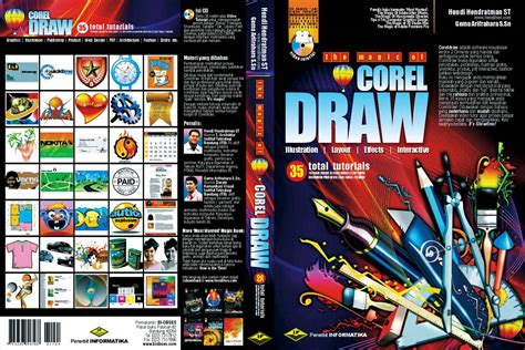 tutorial corel draw x3 pdf bahasa indonesia buku panduan corel draw x3 x4 x5 x6 tutorial corel draw