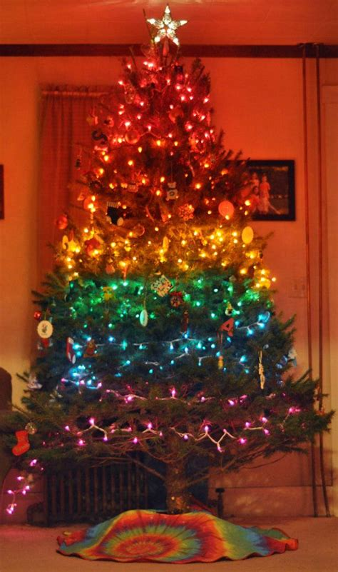 rainbow tree decorations top 299 ideas about trees and decorations on