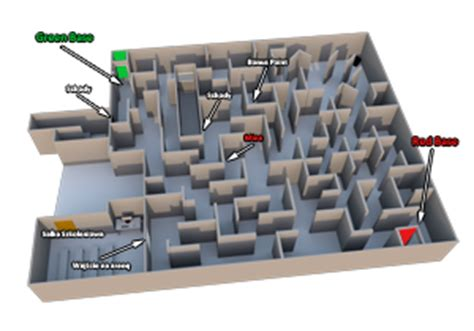 laser tag floor plan laserwizards laser tag equipment laser games