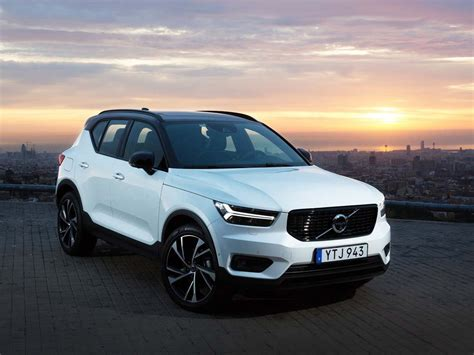 2019 Volvo Lease by 2019 Volvo Xc40 Suv Lease Offers Car Lease Clo