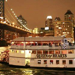 party boat queens ny queen of hearts yacht charter caliber yacht charter