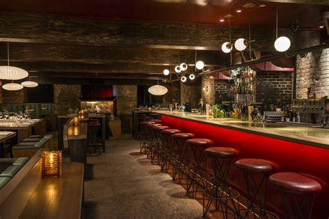Top Bars Montreal by The Essential Montreal Cocktail Bars Eater Montreal