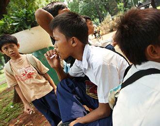 Remaja Tanpa Masalah bahaya merokok bagi pelajar hidup sehat di mulai dari