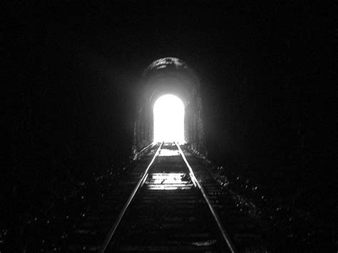The Light At The End Of The Tunnel by Is That The Light At The End Of The Tunnel Elephant Tech