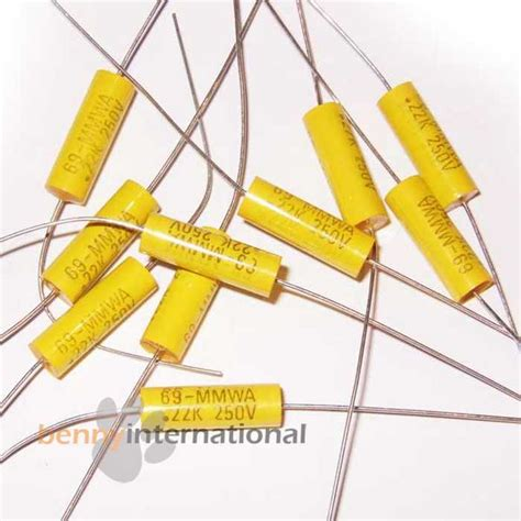 polyester capacitor sound metallized polyester capacitor audio 28 images 1nf 10kvdc axial metallized polyester