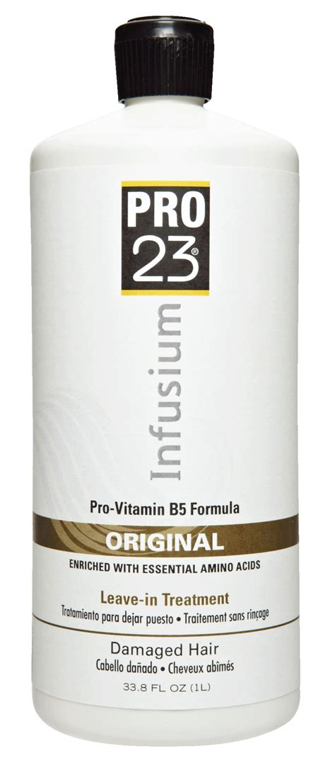 infusium leave in treatment for bleached hair infusium 23 pro original formula leave in treatment for