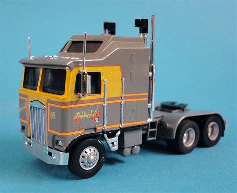 friderici transport kenworth  truck tractor