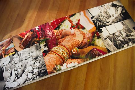 Wedding Album Design In Dubai by Arish Melon Dubai Wedding Photographers And
