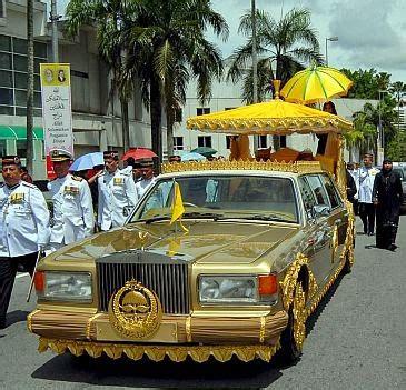 roll royce brunei limousines the sultan of brunei s rolls royce silver spur