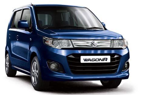 Maruti Suzuki Contact Maruti Adds Vxi Trim To The Wagon R