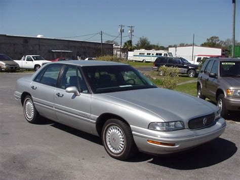99 buick lesabre limited 1999 buick lesabre user reviews cargurus