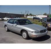 1999 Buick LeSabre  User Reviews CarGurus