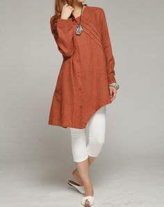 Kaffea Dress Maxy Tunik summer style and linen shirts on