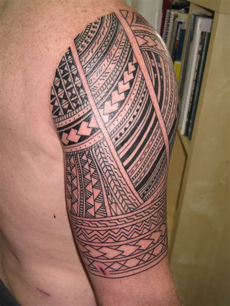tribal samoan tattoos designs tribal designs and