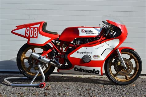 for sale unobtanium alert 1980 bimota kb1 for sale in italy sportbikes for sale