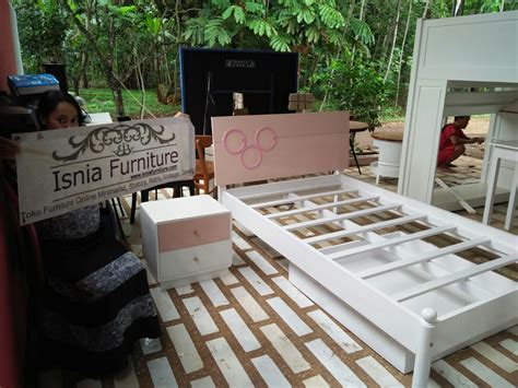 Tempat Jual Lu Tidur Unik Di Jakarta tempat tidur sorong desain custom sesuai permintaan anak