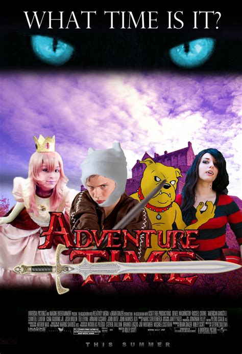 misteri film adventure time adventure time the movie by aheroforjapan on deviantart