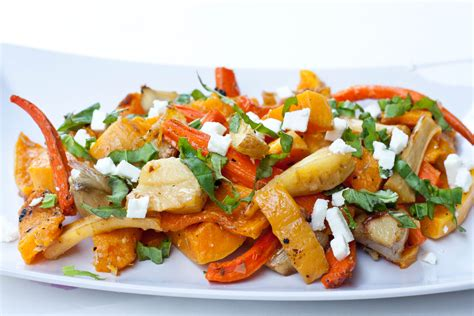 z vegetables roasted vegetables recipe with basil and feta gluten free