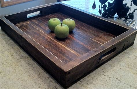 extra large serving tray for ottoman extra large ottoman serving tray home design ideas