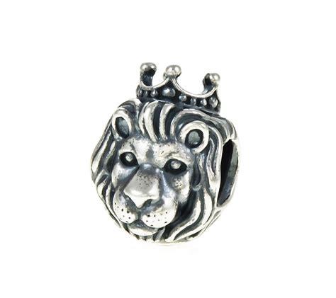 Pandora Lion Head Charm 791377   John Greed Jewellery