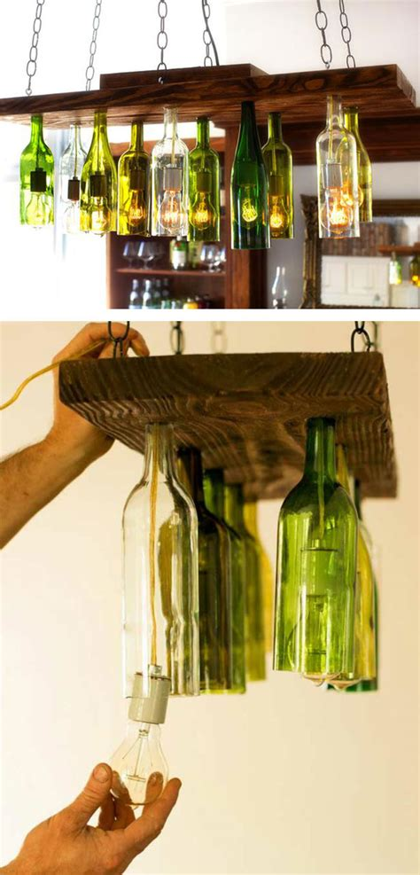creative ways  repurpose  kitchen stuff