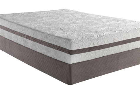Mattress Warranty Sealy by Sealy Posturepedic 51772361 Optimum Radiance Firm