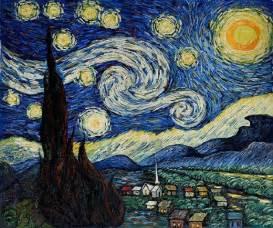 Starry night van gogh original machinequilter the starry night jpg