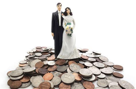 wedding money is cash an appropriate wedding gift