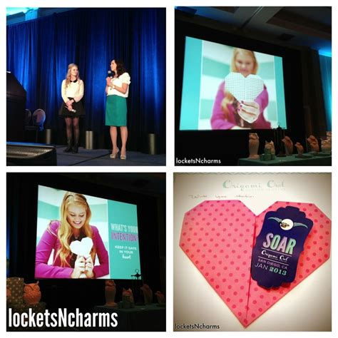 Origami Owl San Diego - soar san diego origami owl in pictures origami owl lockets
