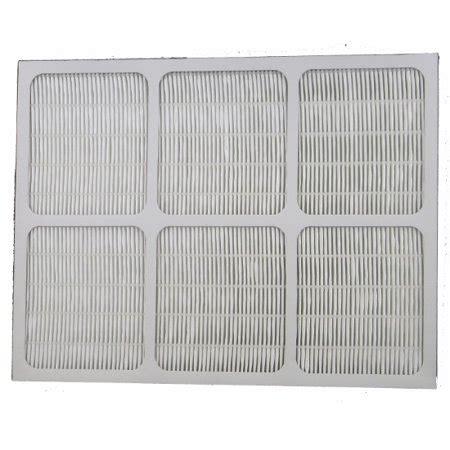 hapf 40 hepa air purifier replacement filter aftermarket walmart