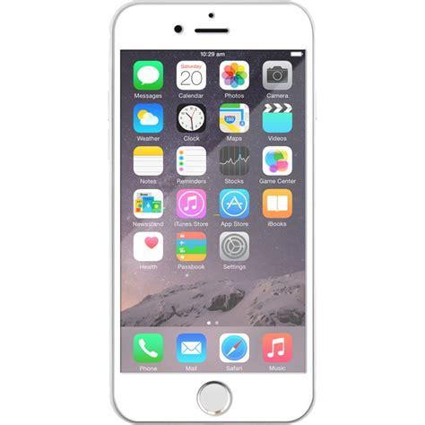 Iphone 7 Blanc by Iphone 7 Contour Blanc En Verre Tremp 233 Bigben Destination Telecom