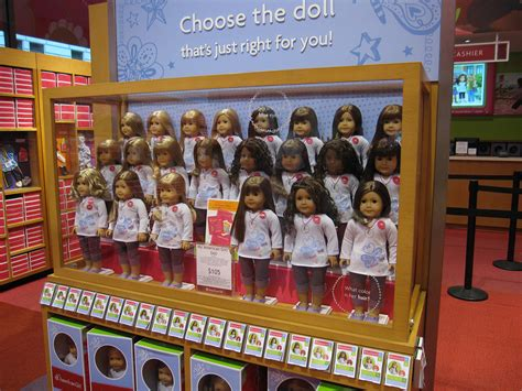 new york doll house american girl place new york i ve always loved the