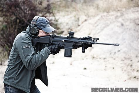 Advanced Home Network Design by Scar 17s Game Changer Or Pretender Recoil Magazine