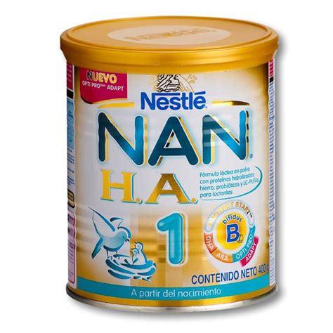 Formula Nan Ha 1 Nan Ha 1 Premium Hypoallergenic Starter Infant Formula 400g