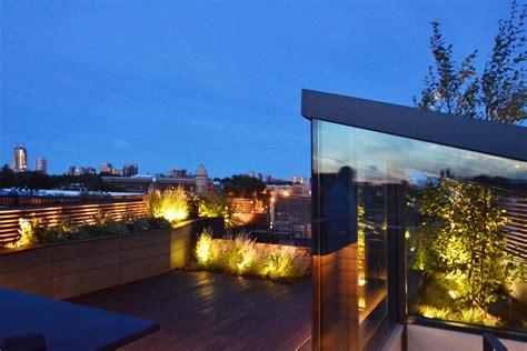 Roof Deck Garden by Loft Roof Deck Garden Dspace Studio Archinect