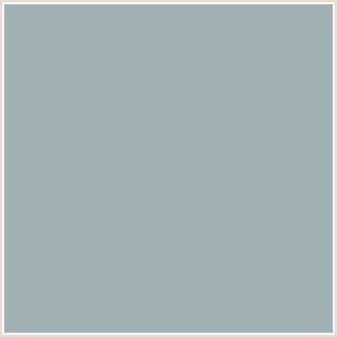 light blue gray a1b0b5 hex color rgb 161 176 181 hit gray light blue