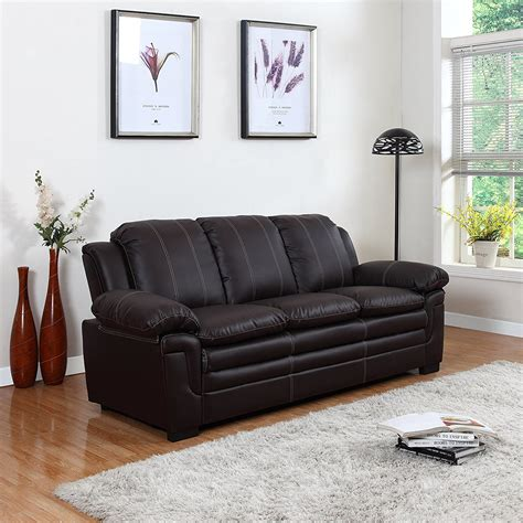 sofa cozy cheap leather sofas loveseat recliners