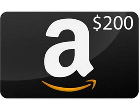 Enter Amazon Gift Card - 200 amazon gift card giveaway the nyc talon