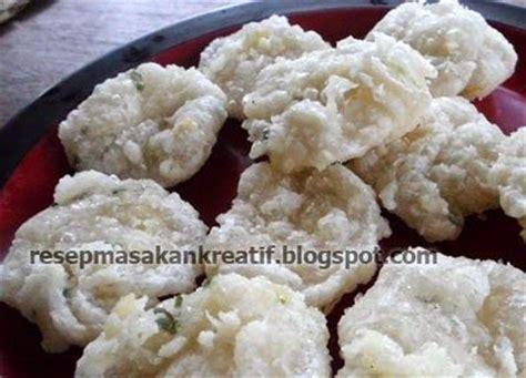 resep cireng crispy sambal bumbu rujak resep masakan