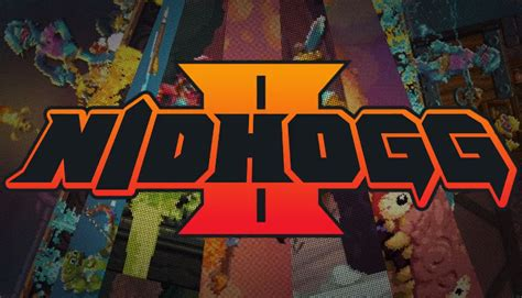 Nidhogg Chandelier Nidhogg 2 Receives A New Trailer A Month Before Launch Sa Gamer
