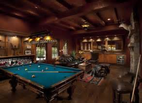 Home Interiors And Gifts Inc 15 Homes With Amazing Pool Tables That Are Anything But An