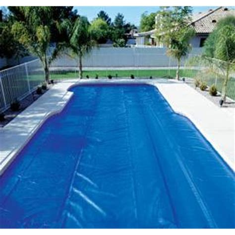 Solar Blanket Pool Cover by The Best In Ground Pool Solar Blankets In America
