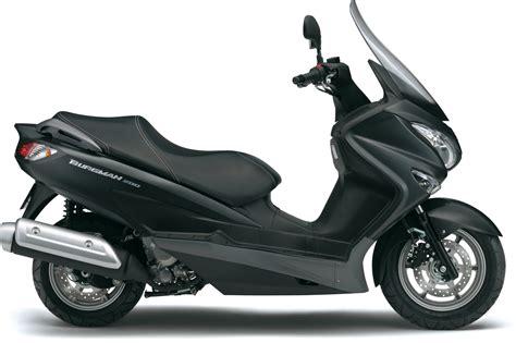 A2 Motorrad Mit 200 Km H by Gebrauchte Und Neue Suzuki Burgman 200 Motorr 228 Der Kaufen
