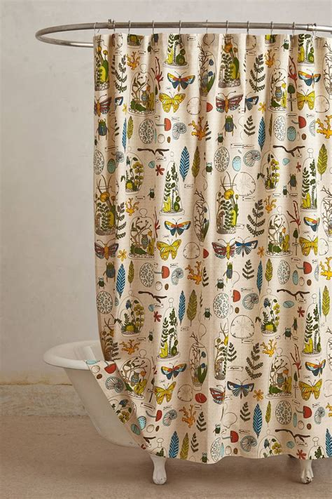 anthro shower curtain pin by angmoulton on home pinterest