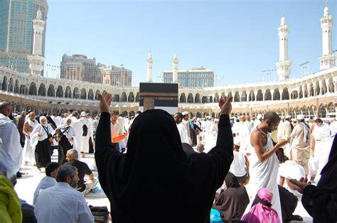 Madina Black 3in1 1 say no to hajj selfie